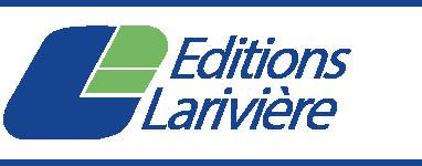 Logo des éditions Larivière