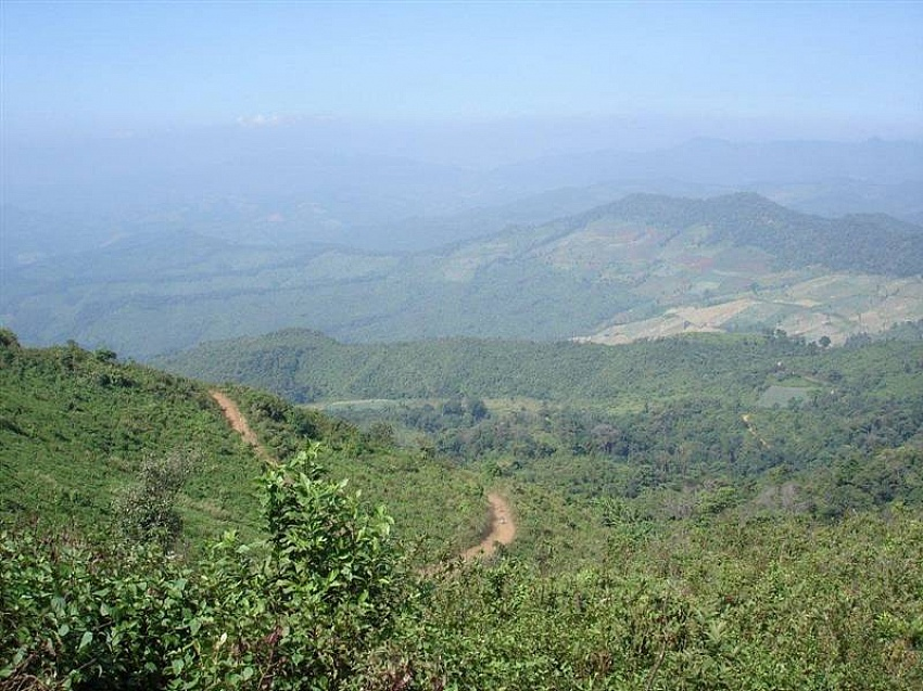 Voyage moto au tha lande avec l 39 agence larivi re voyages for Agence paysage nord