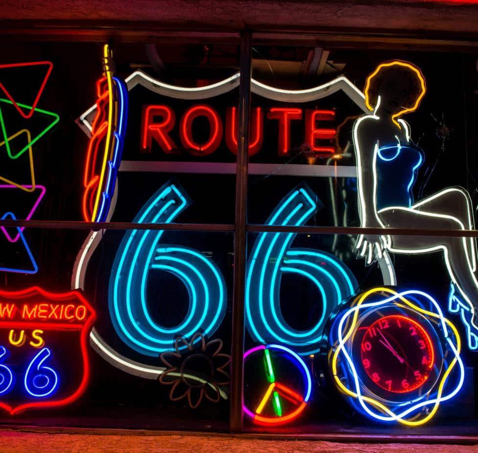 Albuquerque_Route66_Lariviere